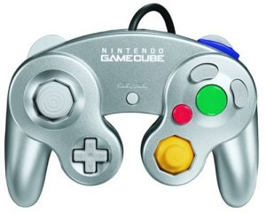 platinum controller